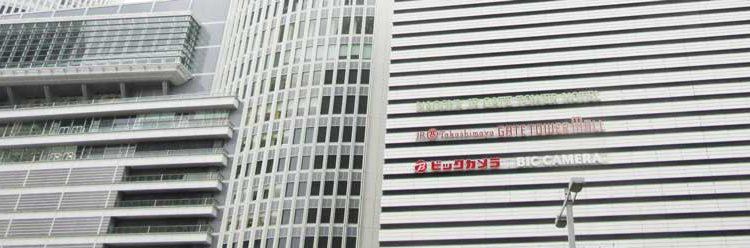 ビックカメラが名古屋駅2店めをオープン 2フロア11,000㎡のJRゲートタワー店