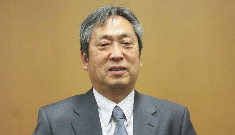 株式会社ケーズホールディングス 代表取締役社長兼CEO兼COO 遠藤裕之氏