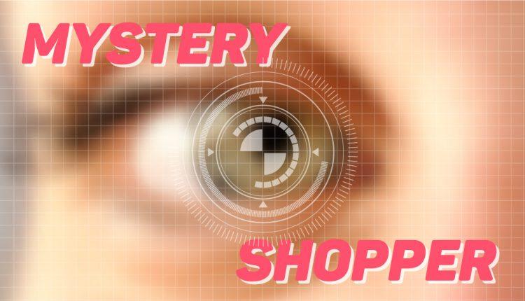 mysteryshopper