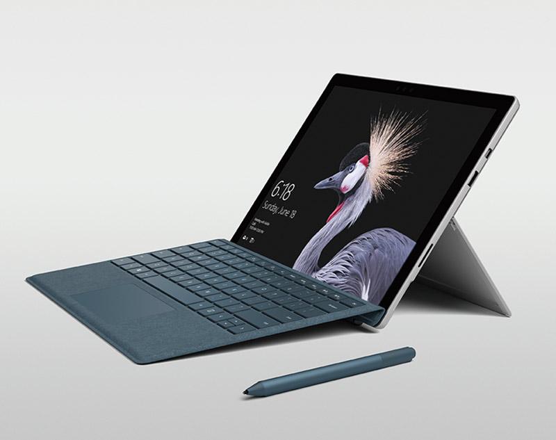 マイクロソフト Surface Pro ※「タイプカバー」と「Surfaceペン」は別売り