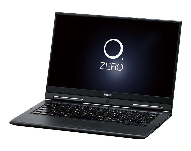 NEC LAVIE Hybrid ZERO HZ750