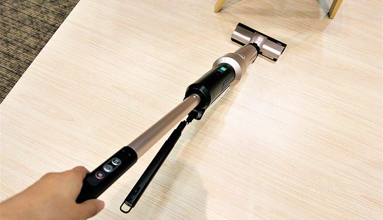 Iris-OYAMA's-mainstay-vacuum-cleaner_top