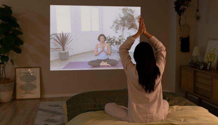 popIn Aladdin 2の投影イメージ