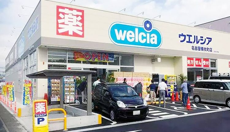 Joshin-Electric-transfers-drugstore-stores-to-Welsia_01