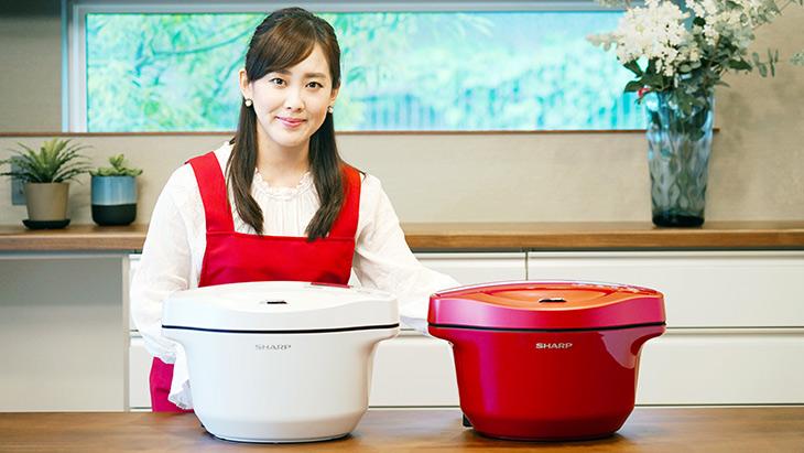 Sharp-unveils-its-new-Healthio-Hot-Cook_top