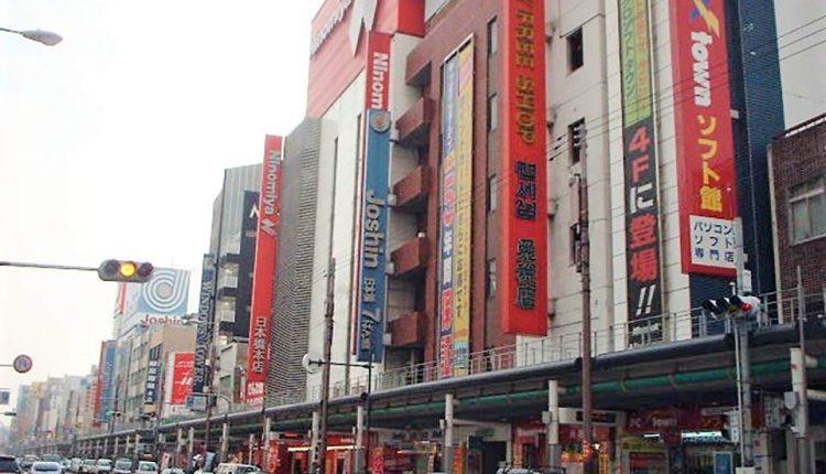 Shinsin-Denki-reorganizes-its-Nihonbashi-store_01