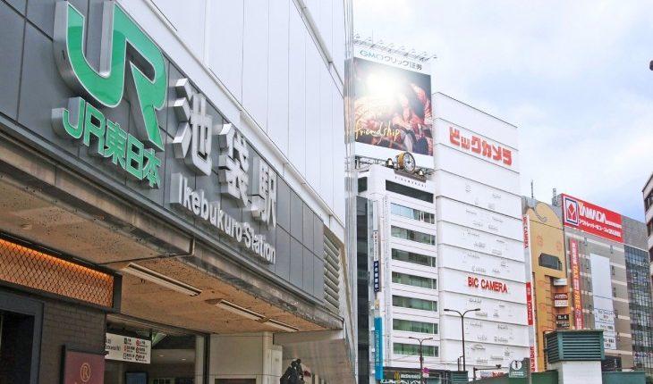 ビックカメラ池袋本店02 (1)